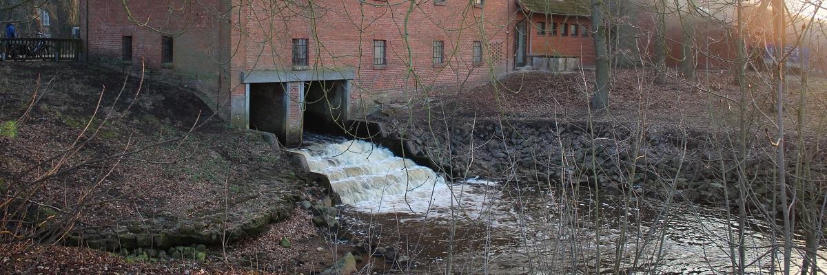 Wassermühle Gut Varrel