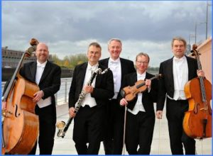 Weihnachtskonzert Bremer Kaffeehaus-Orchester @ Rathaus Stuhr | Stuhr | Niedersachsen | Deutschland