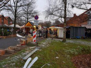 32. Stuhrer Weihnachtsmarkt - Samstag @ Rathaus Stuhr | Stuhr | Niedersachsen | Deutschland