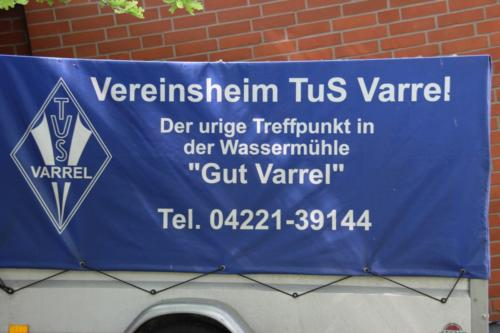 Gut Varrel Vereinsheim