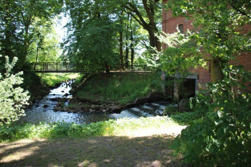 Gut Varrel Wassermühle