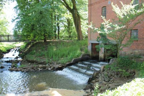 Gut Varrel Wassermühle 02