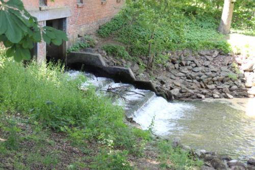 Gut Varrel Wassermühle 03