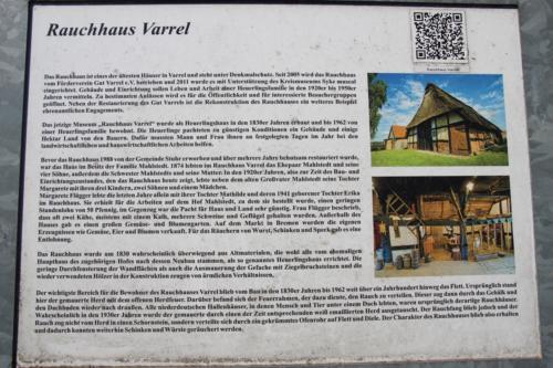 Rauchhaus Varrel Schild