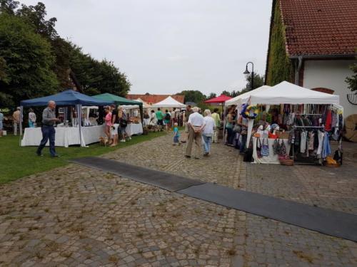 Gut Varrel Sommerfest 2016