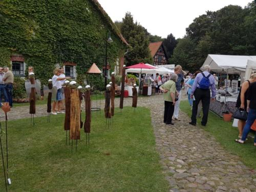 Gut Varrel Sommerfest 2016