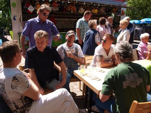 Varreler Markt 2011